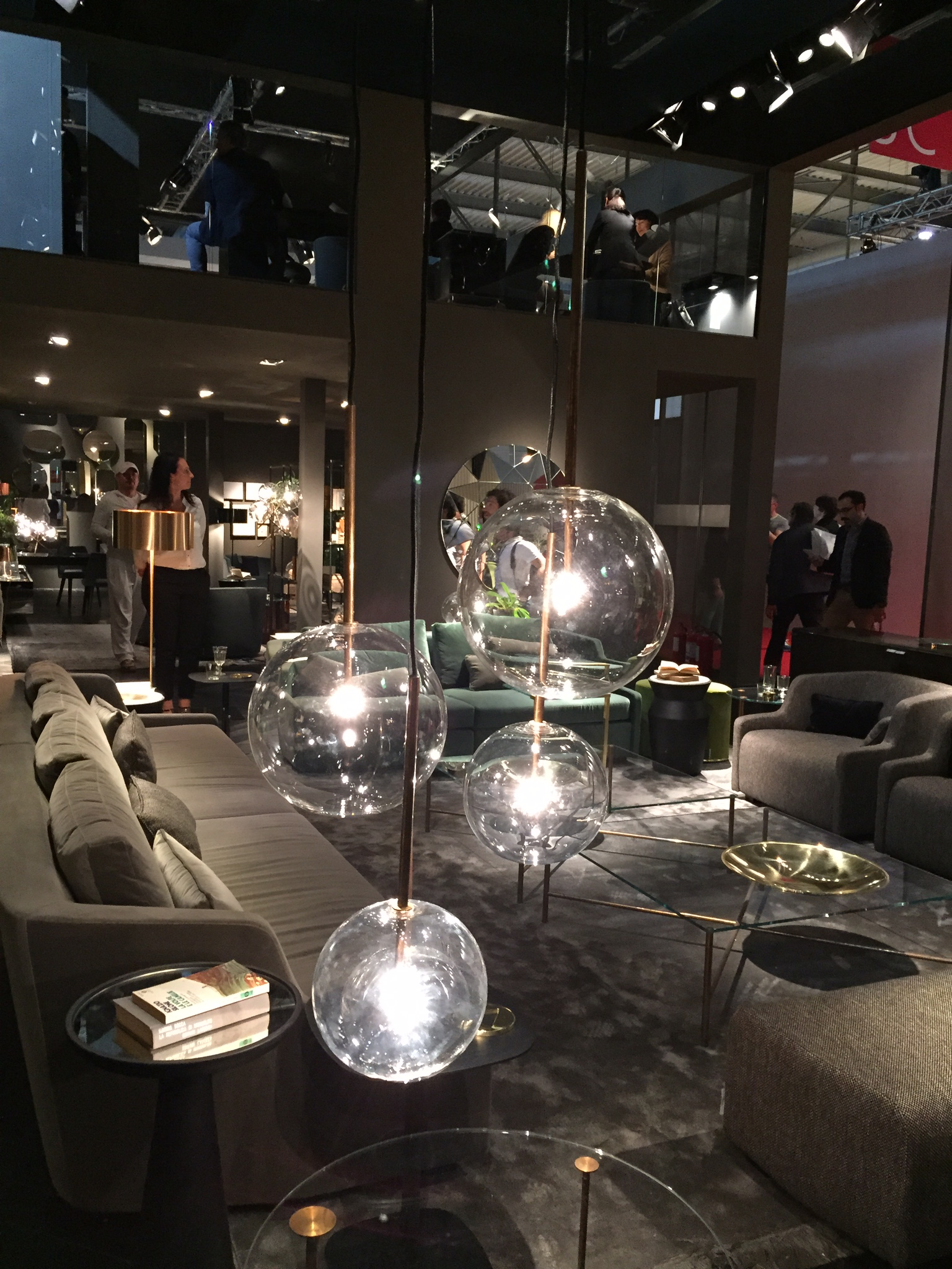 Absolute Interior Decor on Lighting and  2015 Salone Del Mobile Fair in Milan-2