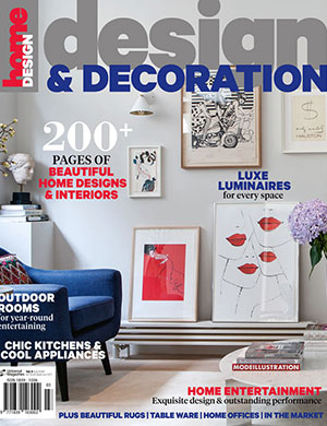 Home Design July 2016