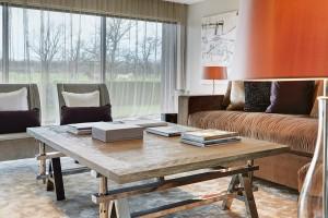 Interior Decor on London Home Interiors