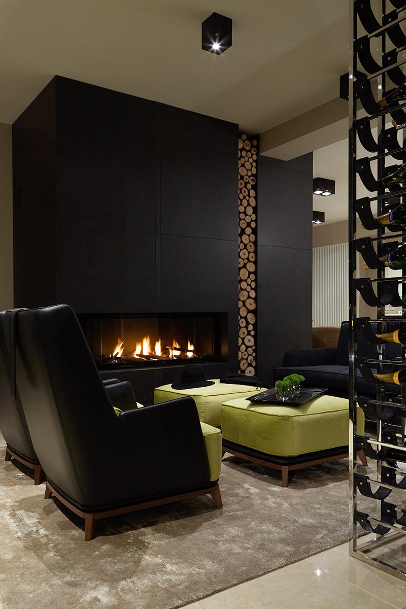 Absolute Interior Decor on Living Room Design Ideas