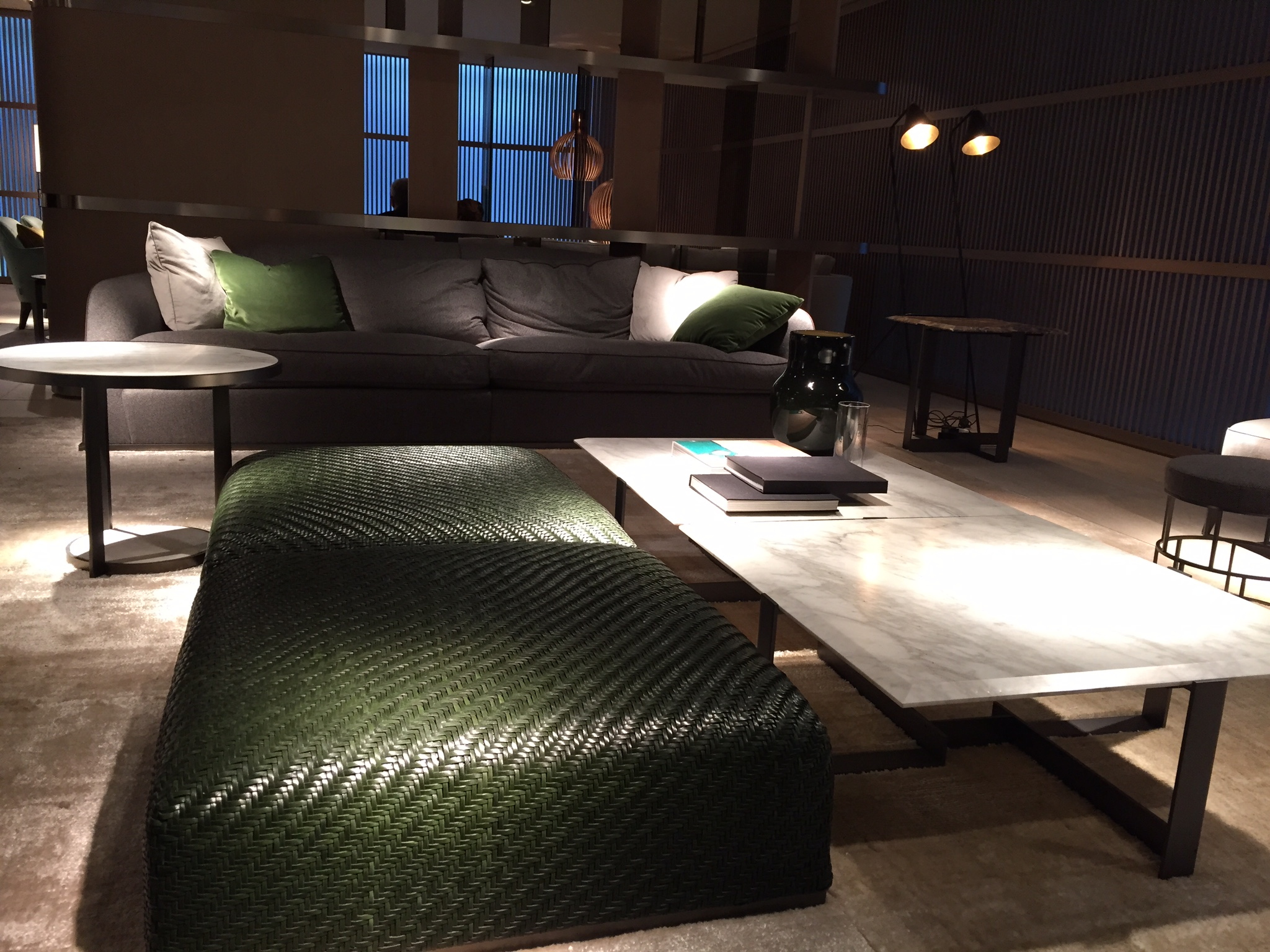 Absolute Interior Decor on latest Interior Design trends from Milan-2