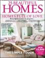 25 Beautiful Homes - September 2015